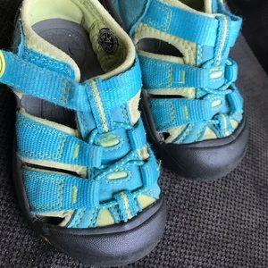 Keen Water Sandals Toddler 6